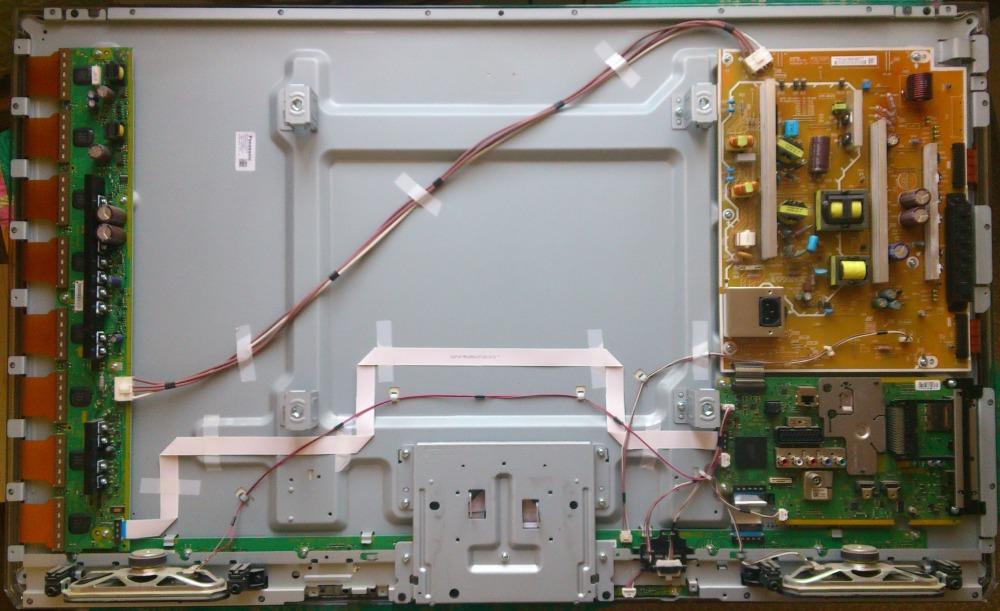 Panasonic TX-PR42XT50
