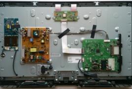 LG 32CS560, 32LK430